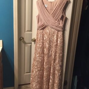 Patra Evening Formal Dress Gown